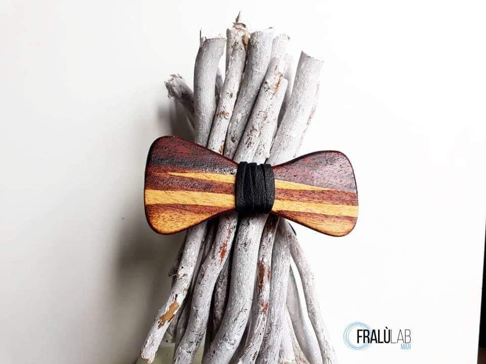 """Shades - Papillon """"Wood"""""""