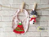 Bavaglino - Christmas Collection