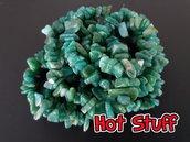 (10g) Amazonite Chips naturale (5-9mm)