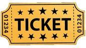 Ticket pagamenti dalla pg fb