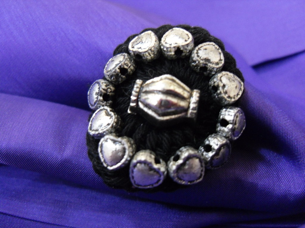 anello dark
