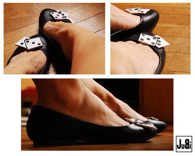 Scarpe- Dice's Shoes
