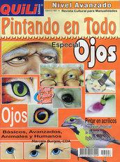 Revista Pintando Ojos