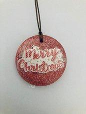 Addobbi Natale 2018