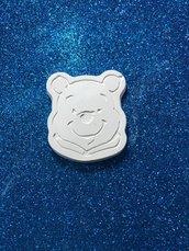 Winnie the pooh gesso ceramico profumato per fai da te