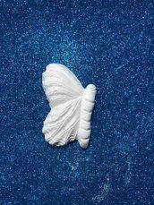 Farfalla ali cgiuse gesso ceramico profumato per il fai da te