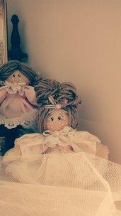 Pigottina bamboline belline