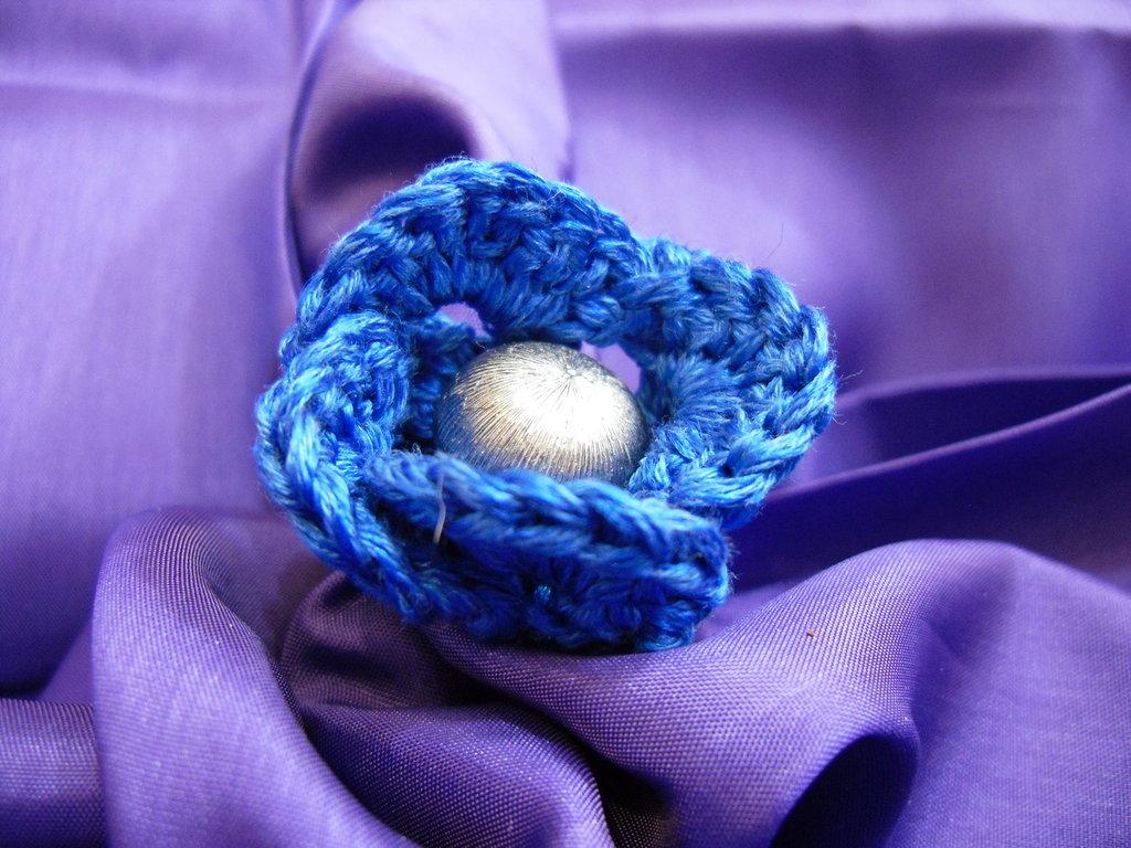 fiore bluette