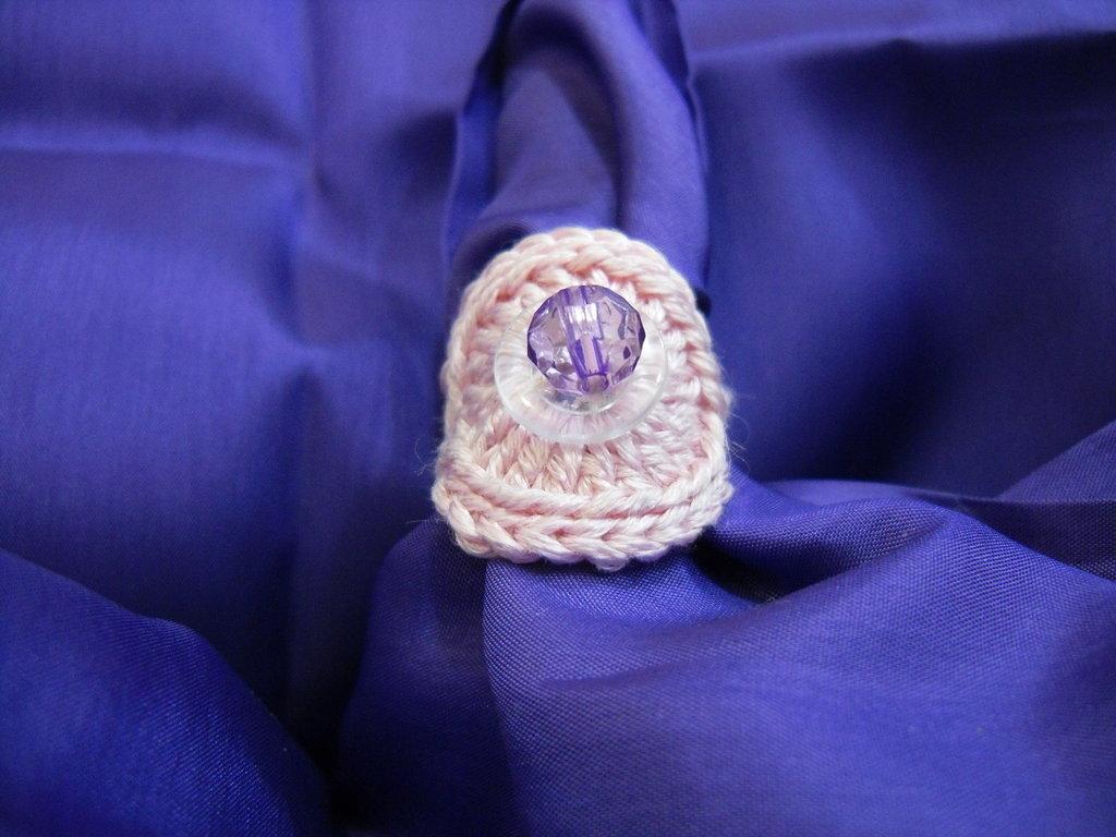 anello baby