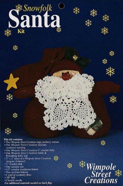 Decorazione Santa Claus - SUPER OFFERTA