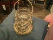 Lanterna rete da pesca