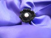 anello perla