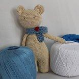 Teddy orsetto beige