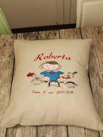 Cuscini personalizzati per ogni occasione