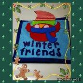 Gli Amici Invernali-Quiet Book