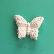 bomboniera gessetto farfalla piccola