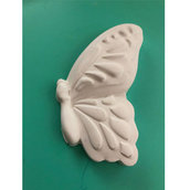 bomboniera gessetto mezza farfalla piccola