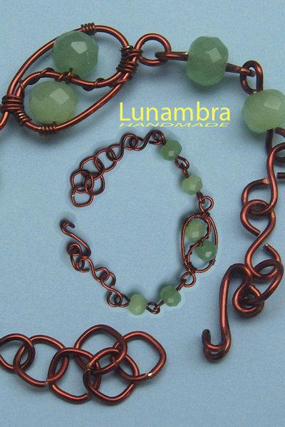 braccialetto wire