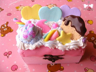 Torta Gioie ♥ Little