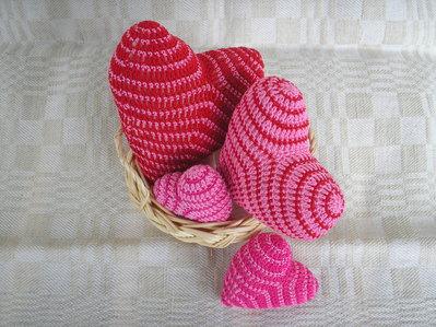 Cuore morbido San Valentino