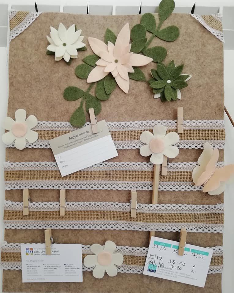 memo handmade accessorio casa porta memo matita miss hobby wwwmisshobby.com doni e bomboniere decorazione interni