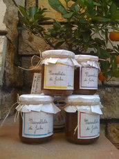 Marmellate fatte in casa...sono arrivate Arancia e spezie, Kiwi e zenzero!!!