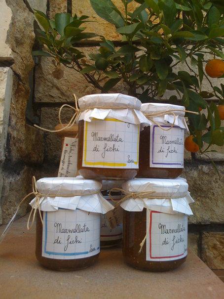 Marmellate fatte in casa sono arrivate arancia e spezie for Marmellate fatte in casa senza zucchero