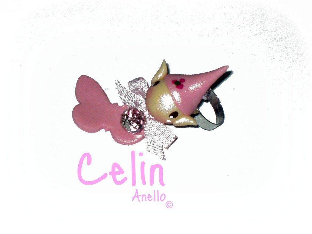 """Birichini Collection"" Celin"