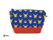 Pochette ispirata a Pikachu di Pokemon