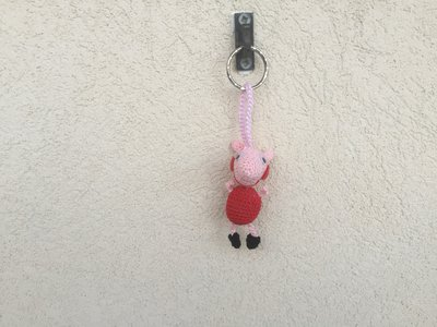 Portachiave Peppa PIG