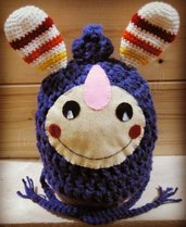 Cappello Bumbi per bambini