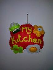 Accessori decorativi cucina