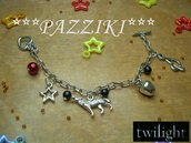 bracciale serie twilight