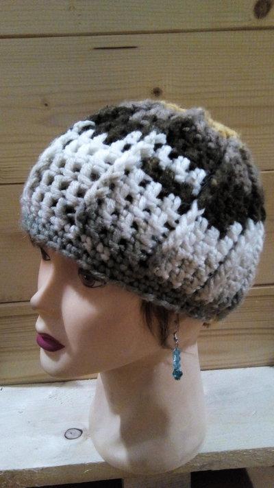 Cappello invernale da donna