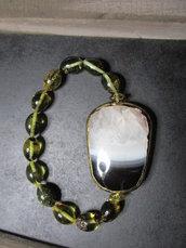 braccialetto ambra della lituania