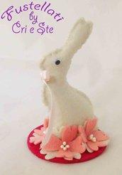 Kit coniglietto segnaposto
