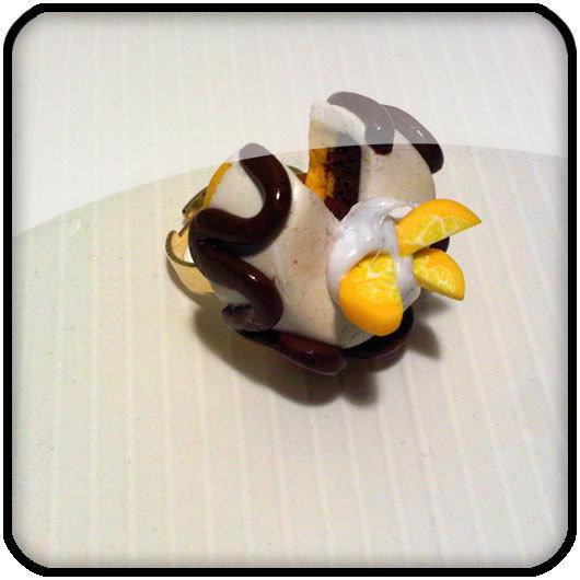 Anello - torta