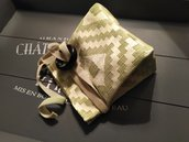 Mini lunchbag... 💚