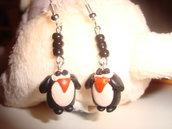 Orecchini Pinguidi