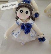 Super Novità, bamboline bomboniere mini mini
