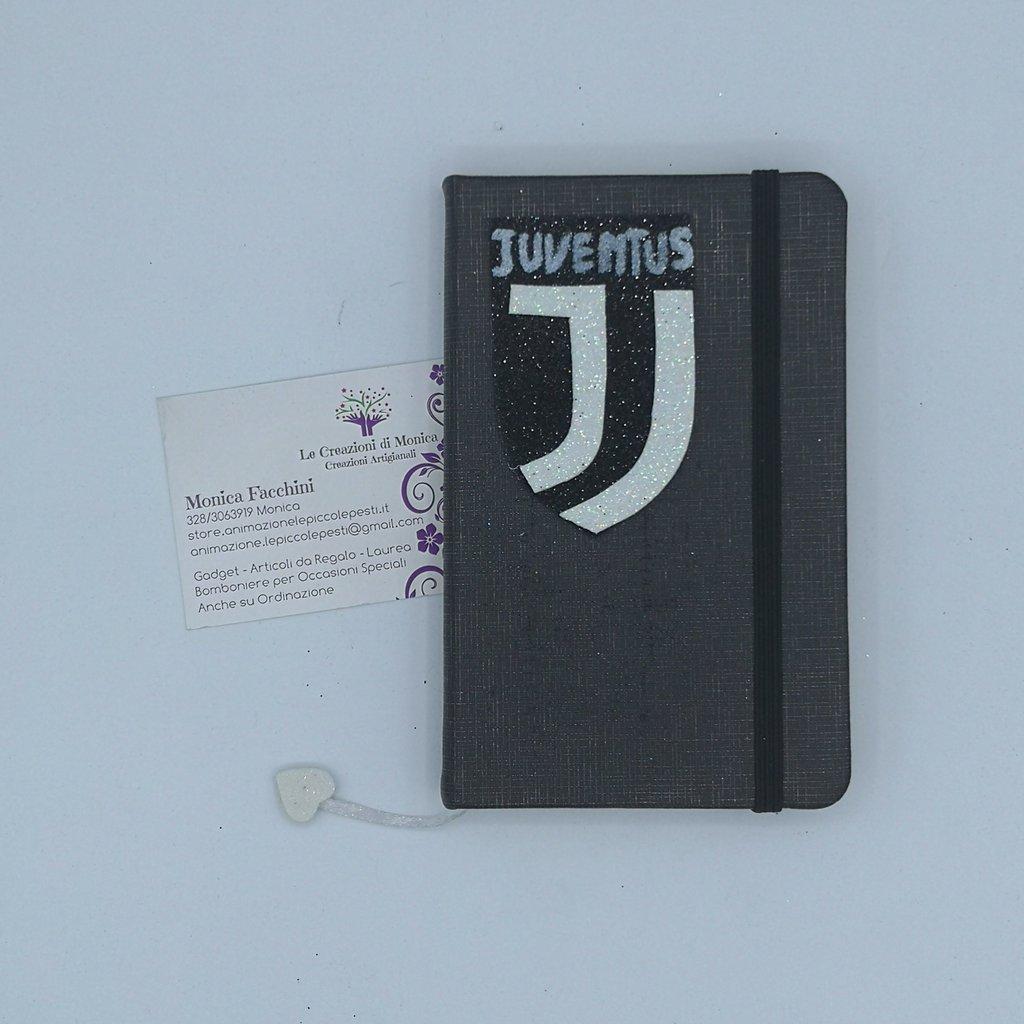 Block Notes - Juventus