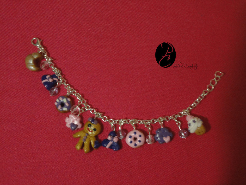 Bracciale GINGY&CANDIES