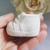 Stampo scarpetta baby
