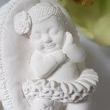 Stampo baby ballerina