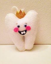 Dentino porta- dentino