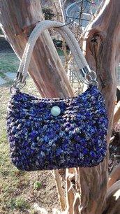 Violetta borsa primavera