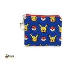 Portamonete ispirato a Pikachu