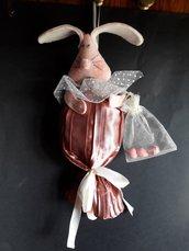 Coniglietta Lea pasquale