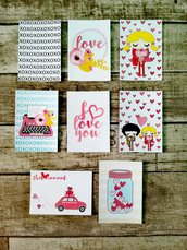 Cards Love xoxo