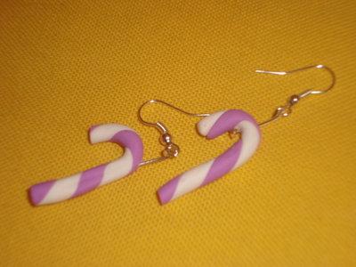 orecchini caramelline